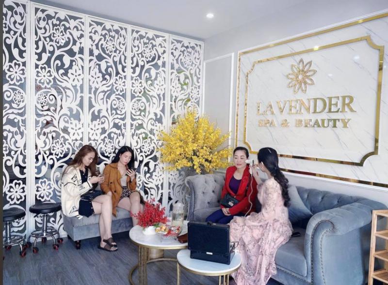 Lavender Spa & Beauty