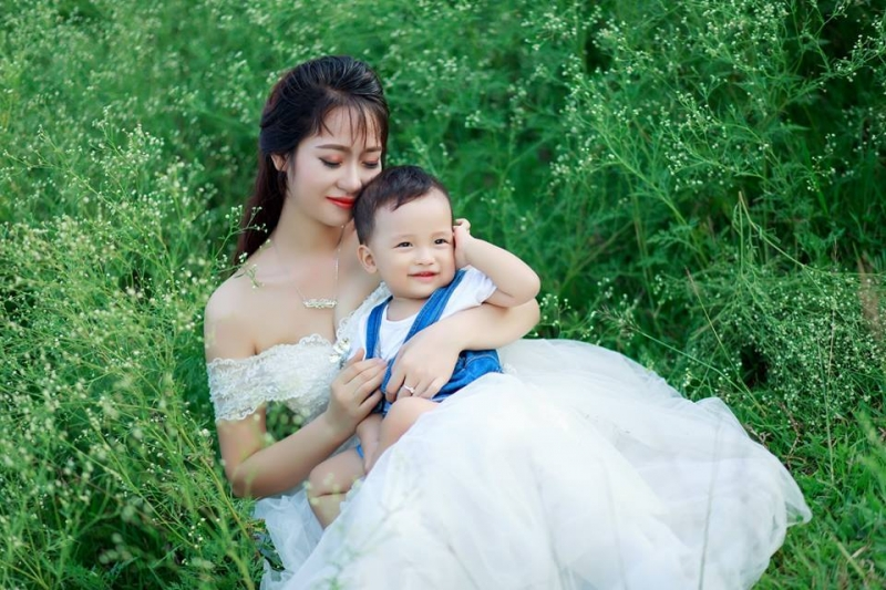 Top 10 studio chụp hình cho mẹ và bé đẹp nhất TP. Hồ Chí Minh