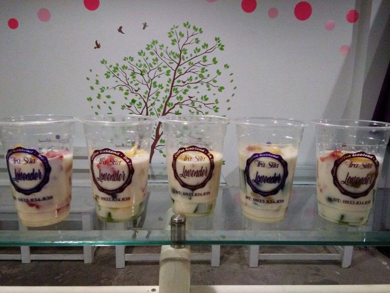 LavenDer Tea Phú An - Bến Cát