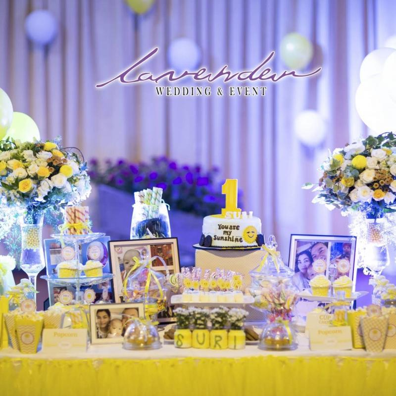 Với hơn 10 năm kinh nghiệm trong lĩnh vực Truyền hình - Truyền thông - Giải Trí, Lavender Wedding & Event là nơi kết nối khách hàng bằng các chương trình của mình