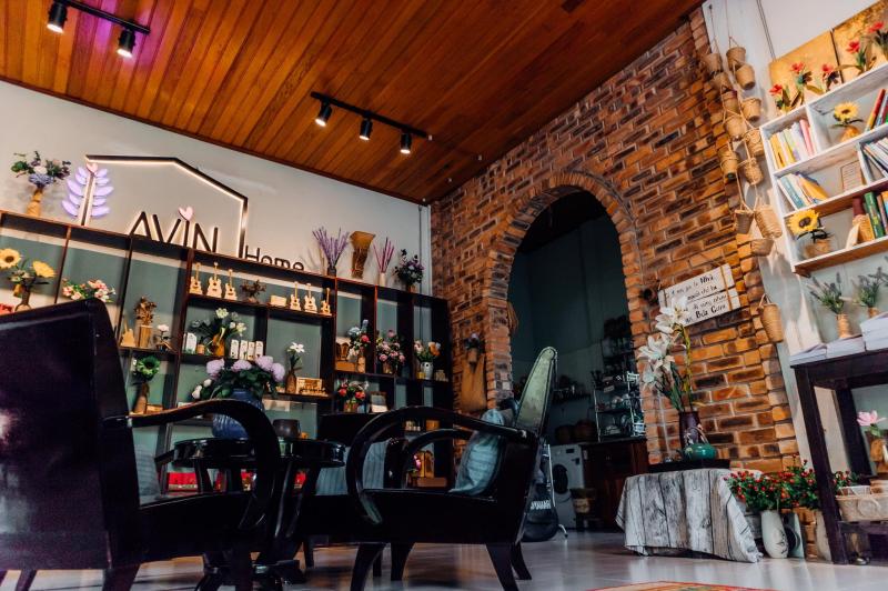 Lavin Home