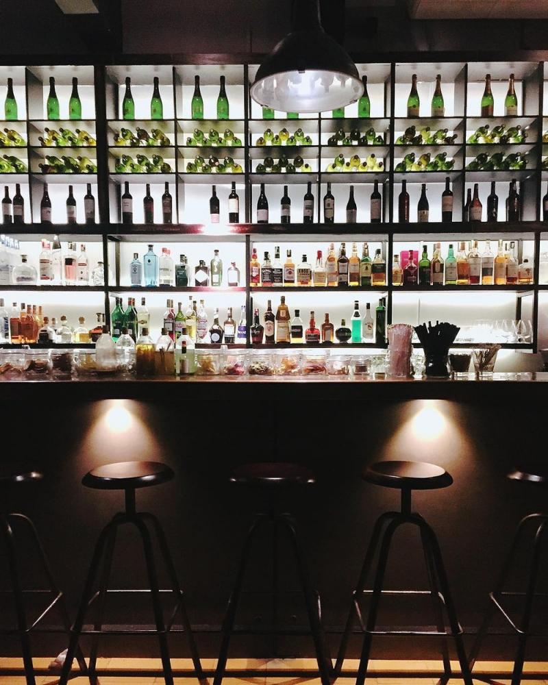 Top 5 Quán bar có phong cách nhẹ nhàng nhất tại quận 1, Thành phố Hồ Chí Minh