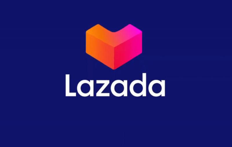 Logo của Lazada
