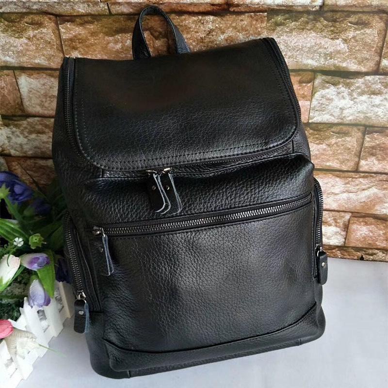 LAZIO Leather