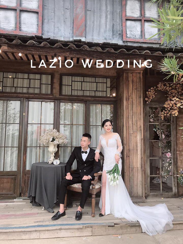 Lazio Wedding