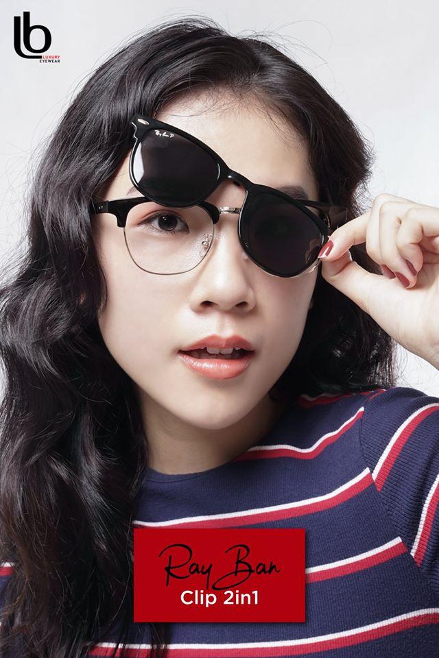 LB Eyewear
