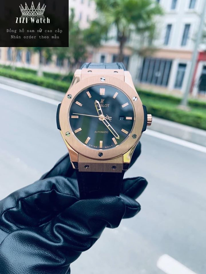 Một số mẫu đồng hồ của shop