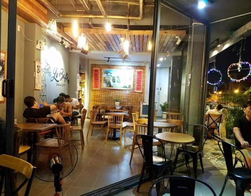 Top 10 quán cafe view đẹp, yên tĩnh có sân vườn ở quận 8, TP. HCM