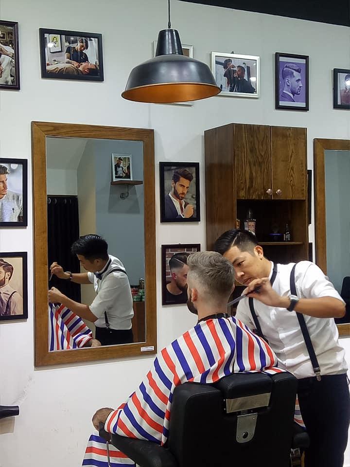 Le Barbier de Saigon