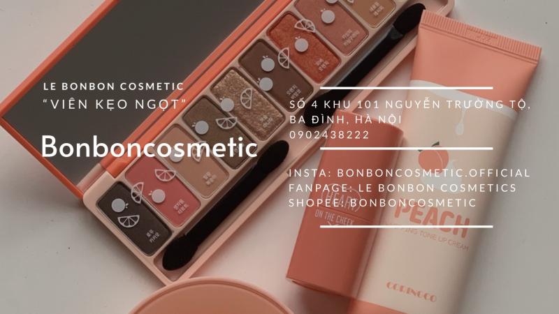 Le Bonbon Cosmetics