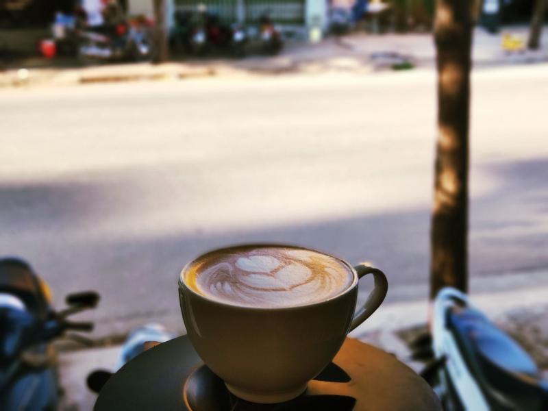 Le Cafe Nha Trang