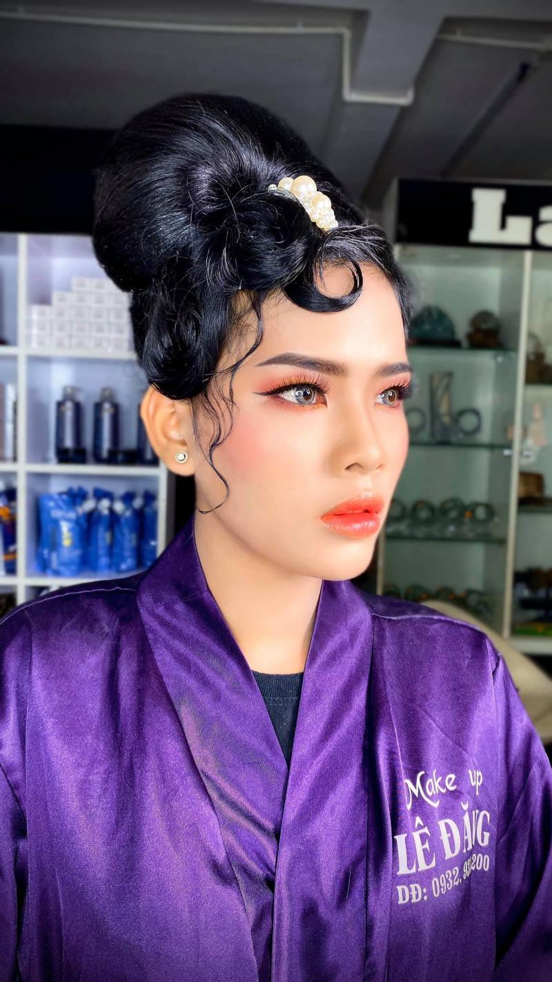 Lê Đăng make up (Salon LAMI)