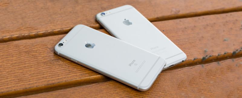 Lê Định iPhone - Samsung