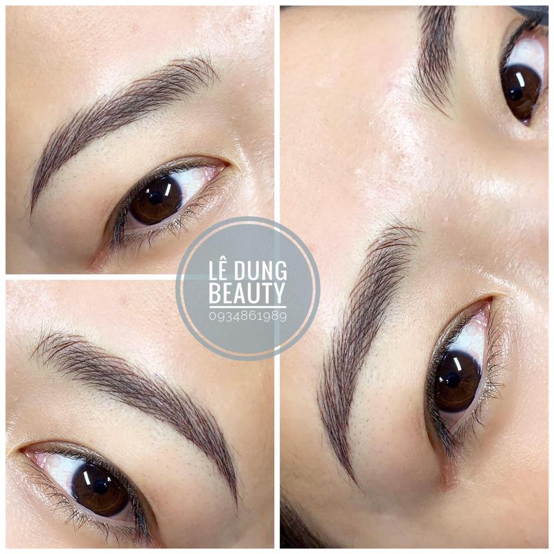 Lê Dung Beauty