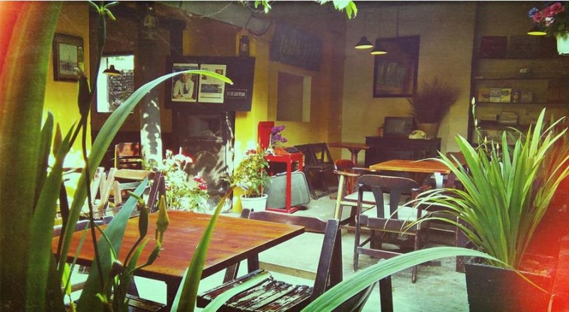 Le Fe Dining Place