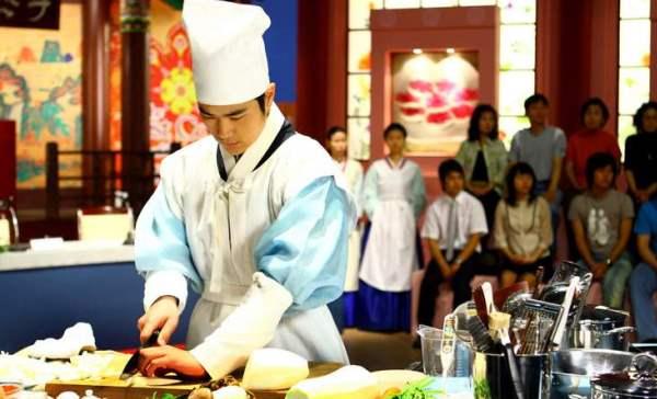Đầu Bếp Siêu Đẳng (Le Grand Chef 2007)