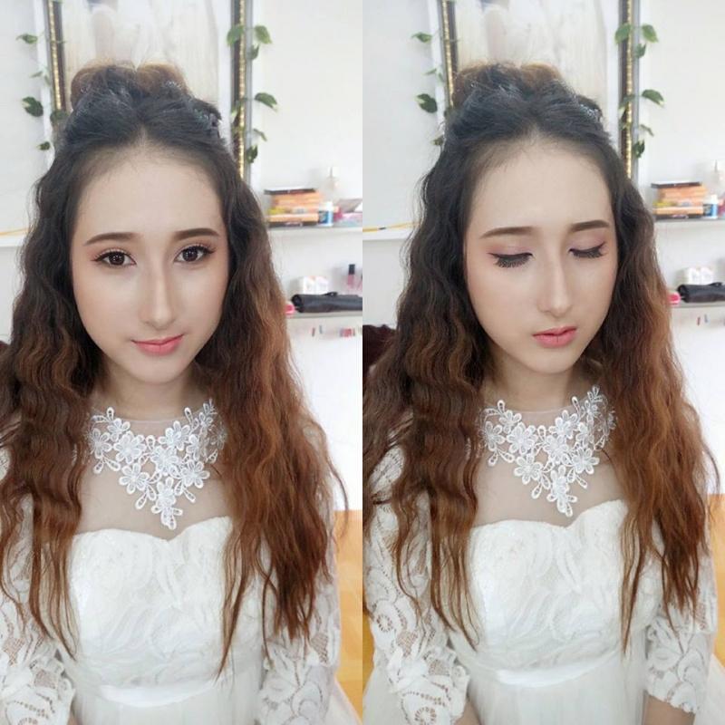Lê Hậu Make Up