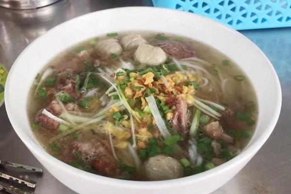 Lệ Hiền - Bún Bò Huế