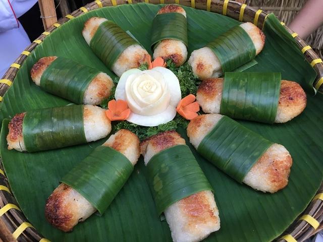 Lễ hội ẩm thực đất Phương Nam tại Đầm Sen