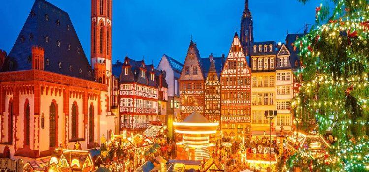 Lễ hội ánh sáng Amsterdam - Hà Lan