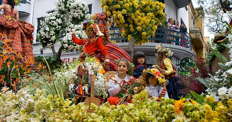 Lễ hội hoa Medellin, Colombia