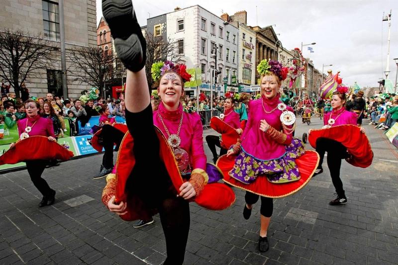 Top 15 lễ hội văn hóa nổi tiếng nhất trên thế giới