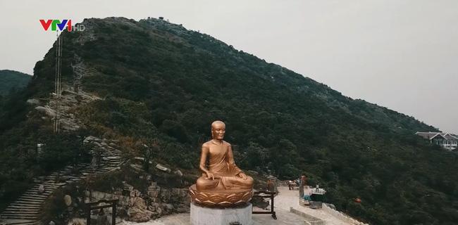 Lễ hội xuân Yên Tử tri ân công đức Phật Hoàng Trần Nhân Tông