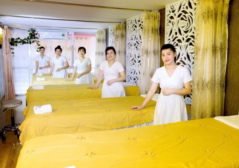 Lê Kha Spa