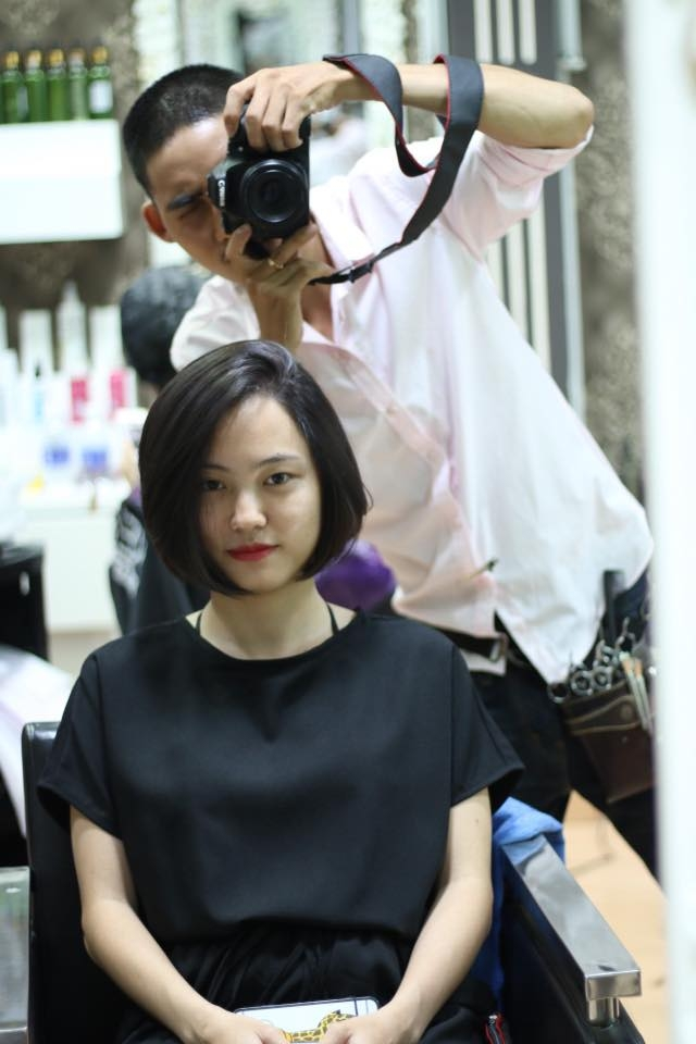 Lê Lai Hair Salon