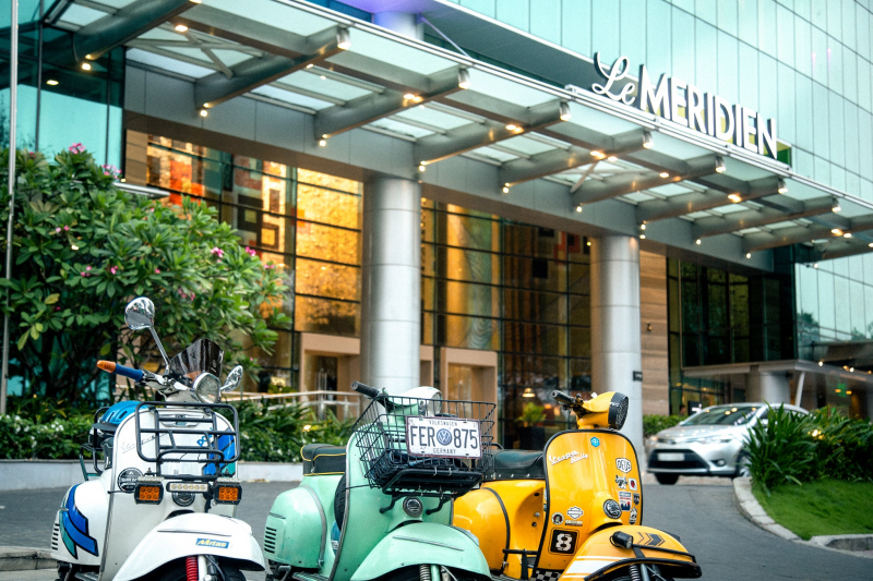 Le Méridien Saigon