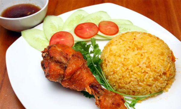 Top 6 Quán cơm gà ngon nhất Vũng Tàu