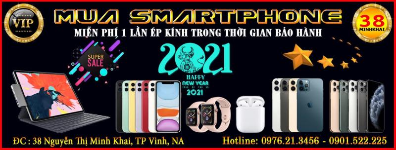 Lê Phong Mobile