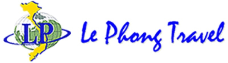 Logo Lê Phong Travel