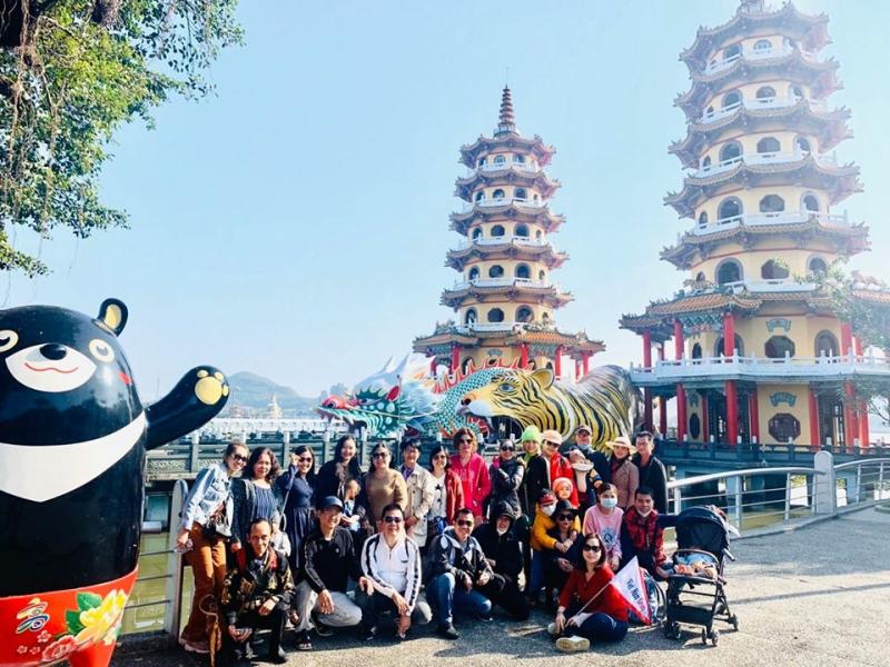 Lê Phong Travel
