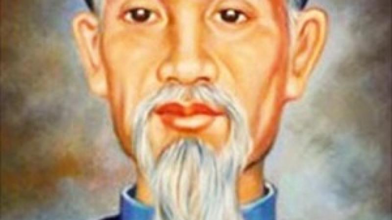 Nhà giáo Lê Quý Đôn