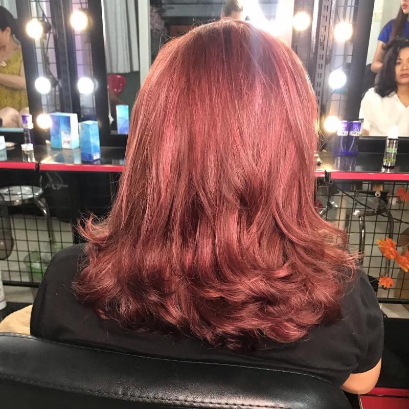 Le Quynh's Hair Salon