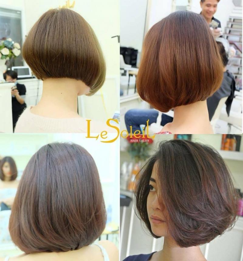 Le Soleil Hair salon