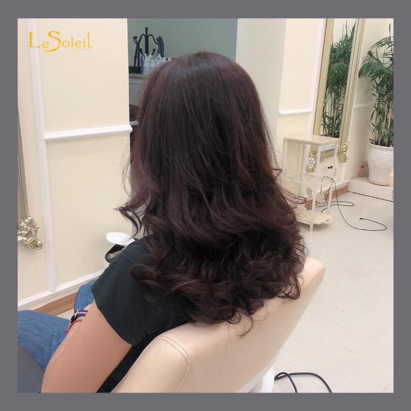 Le Soleil Hair