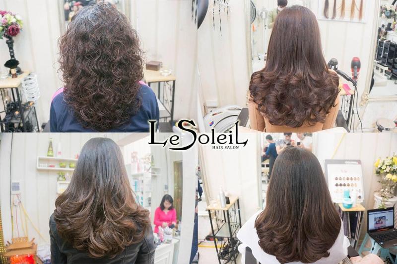 Le Soleil Hair (LSH)