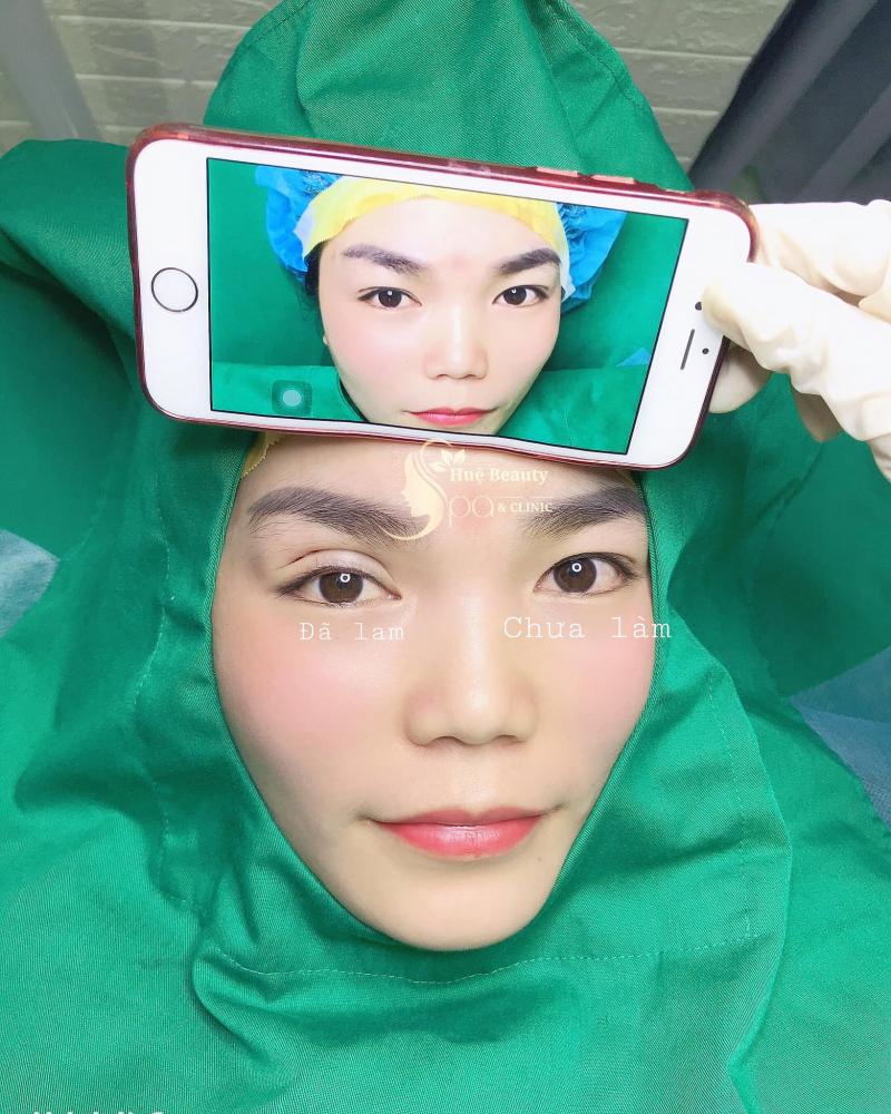 Lê Thị Thanh Huệ
