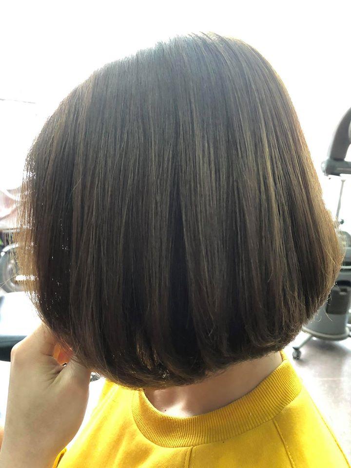 Lệ Thu Hair Salon