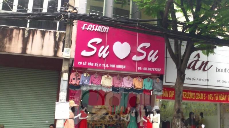 Shop quần áo chuyên bán mẫu mã quần jean, áo thời trang cực chất