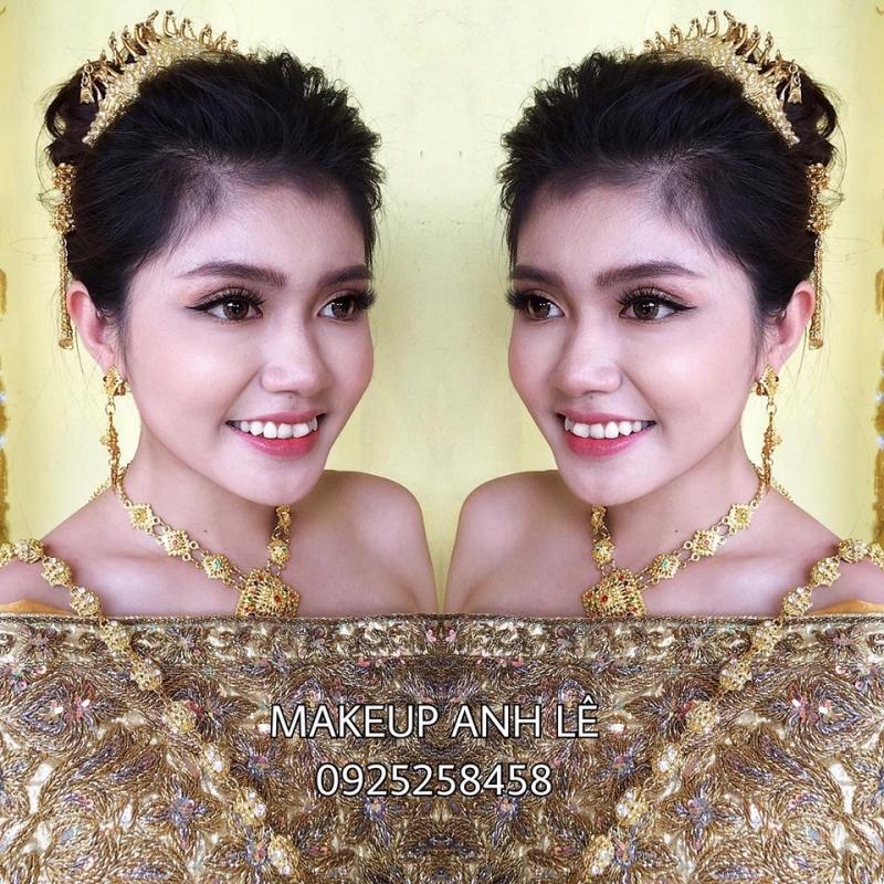 Lê Việt Anh Make Up