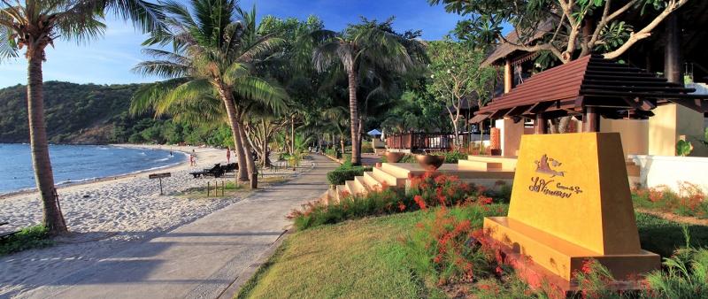 Le Vimarn Resort chắc chăn sẽ là điểm đến tuyệt vời cho một kì nghỉ dưỡng hoàn hảo