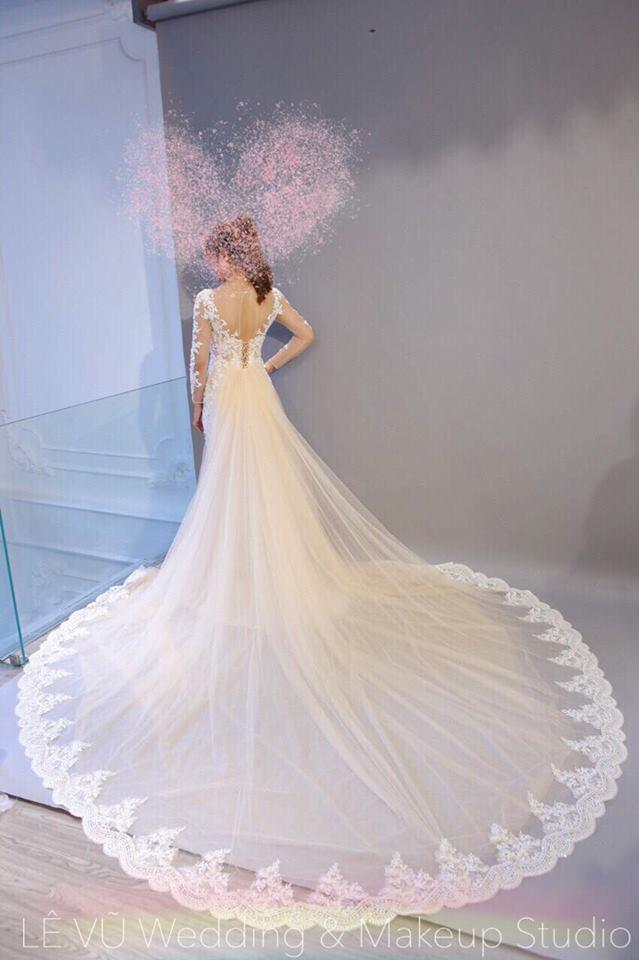 LÊ VŨ Bridal