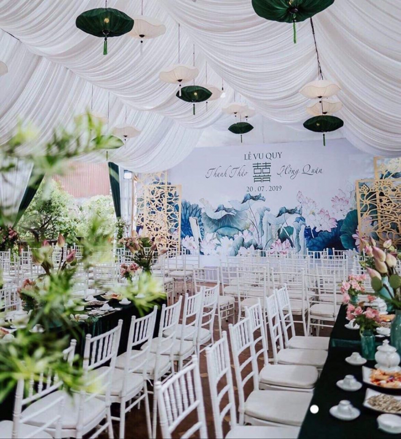 Leafy Flowers - Floral & Event Design