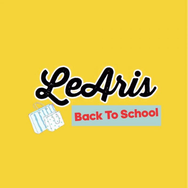 LeAris - Phụ Kiện Điện Thoại