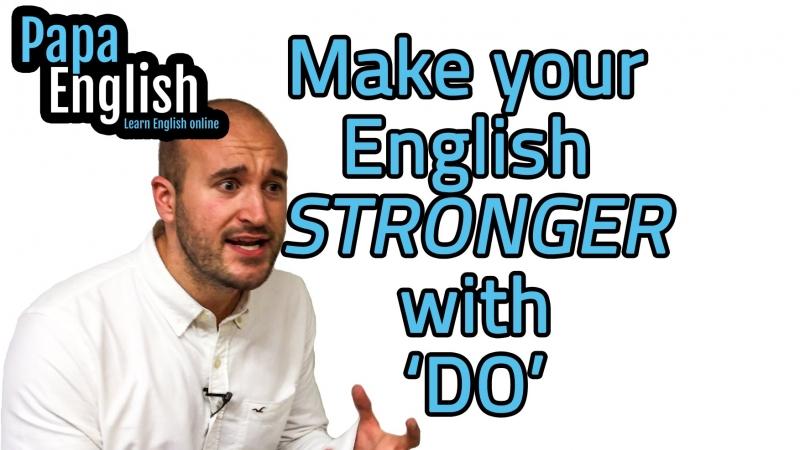 Learn English with Papa Teach Me