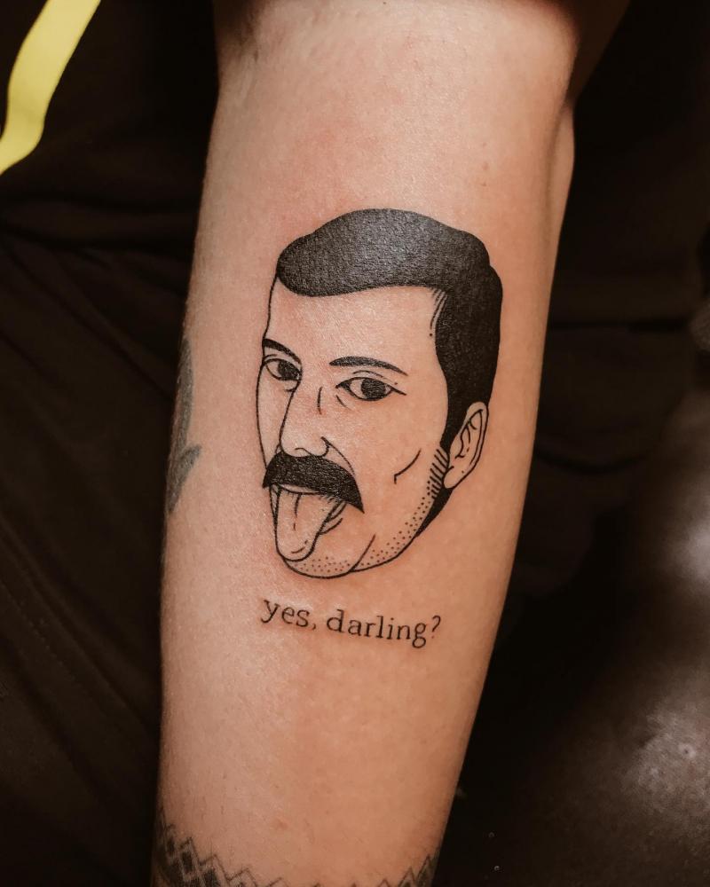 LeB Tattoo