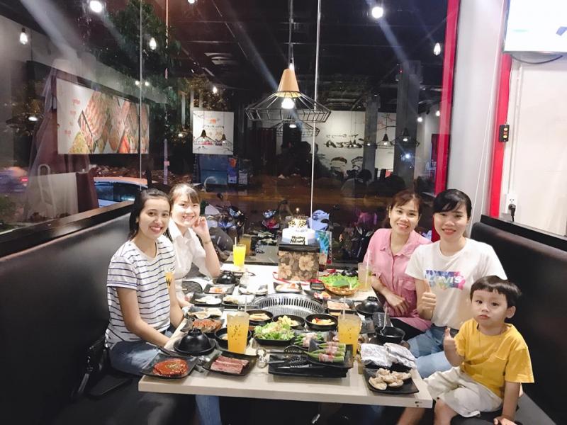 LEE BBQ- Ẩm Thực Hàn Quốc